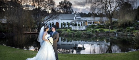 Tips on how to pick a wedding venue