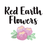 Red Earth Flowers