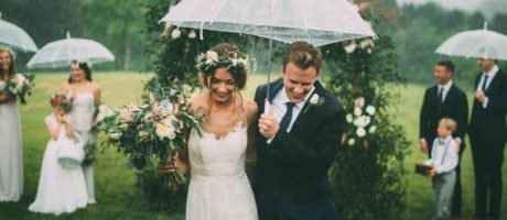 Melbourne Wedding Failsafe Tips For Any Weather